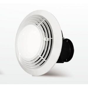 Hút trần CV2-L trắng